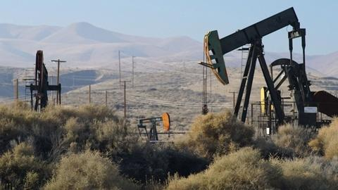 Earth Focus -- Neighboring Towns Pit the Legacy of Oil Against Renewables