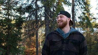 Alcoholism and recovery: stories from Canada's Yellowknife