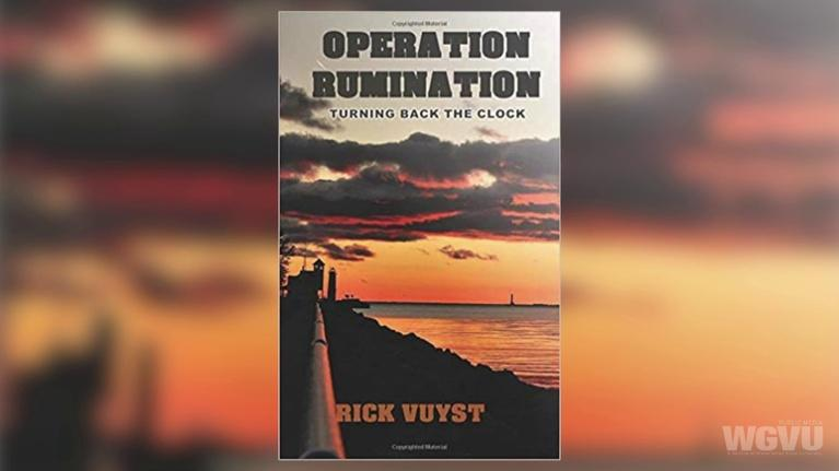 NewsMakers: Operation Rumination
