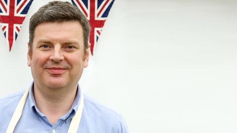 Meet the Bakers: Peter