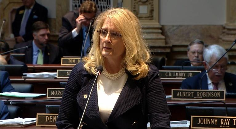Legislative Update: April 16, 2018