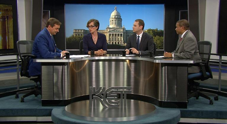 Comment on Kentucky: July 6, 2018
