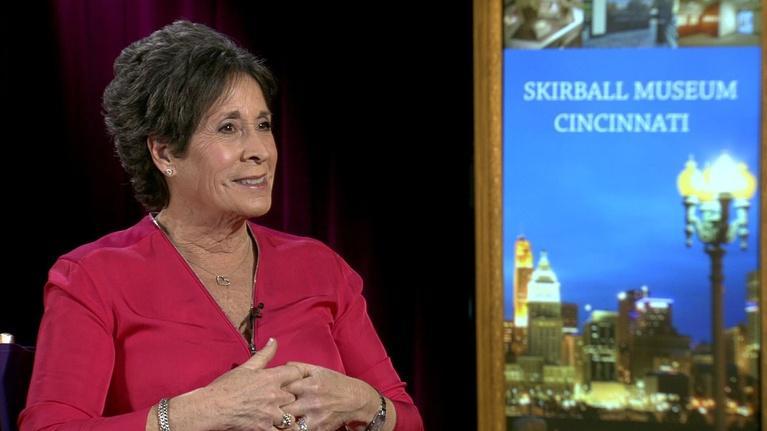 Showcase with Barbara Kellar: Season 9, Episode 4