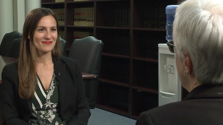 New York NOW: Senator-Elect Biaggi Discusses Priorities