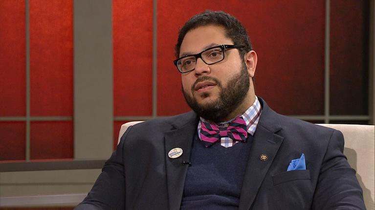 Connections: Donald Mason