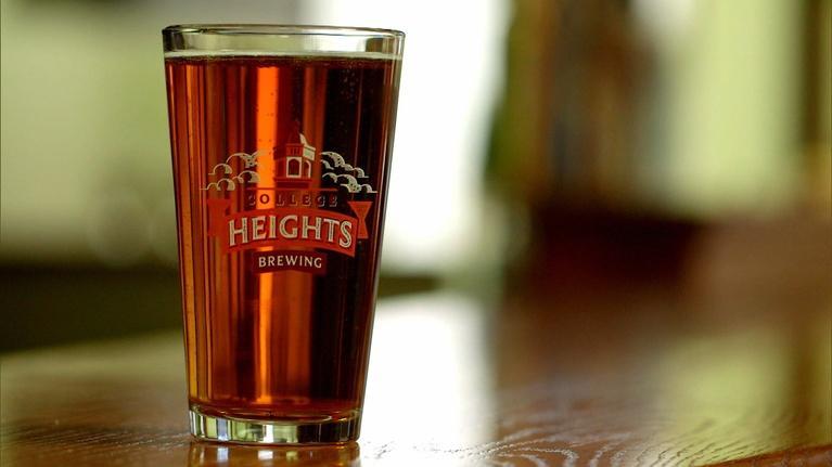 Kentucky Life: Speedzeum; Reptile Zoo; College Heights Brewery; Ward Hall