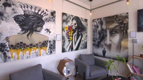 WEDU Arts Plus -- 914: David Charlton