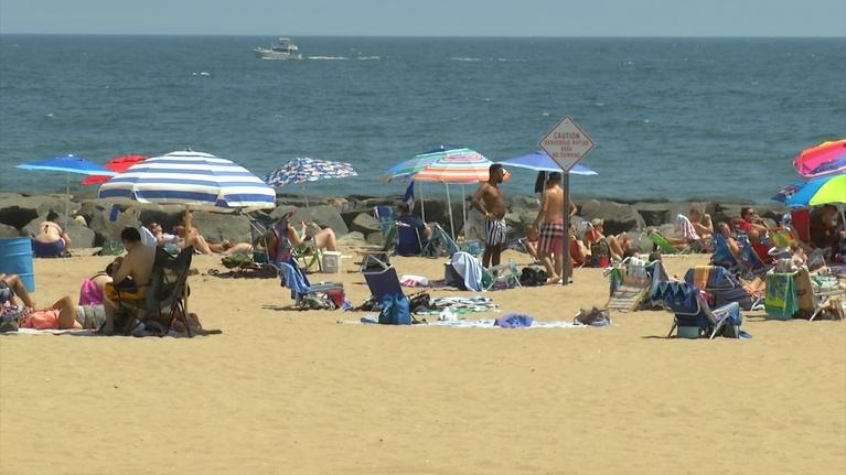 NJTV News: How to stay safe as a heat wave scorches the state