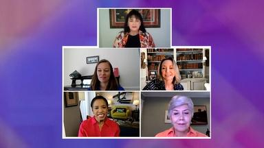TTC Extra: Honoring Prominent Women On Quarters
