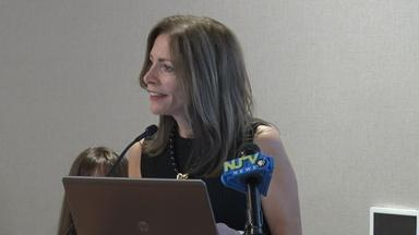 April 19, 2018: NJTV News with Mary Alice Williams