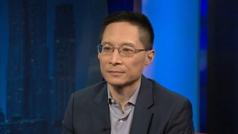 Eric Liu Shares Lessons in Civility