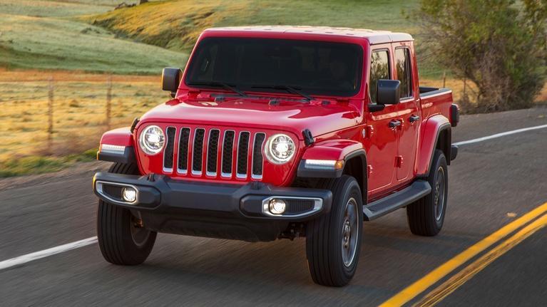 MotorWeek: 2020 Jeep Gladiator & 2019 Kia Niro EV