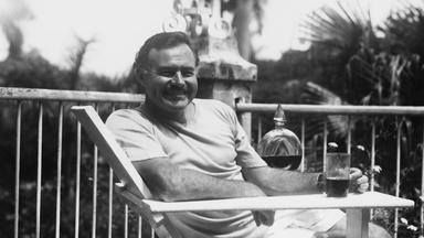 Hemingway - The Myth