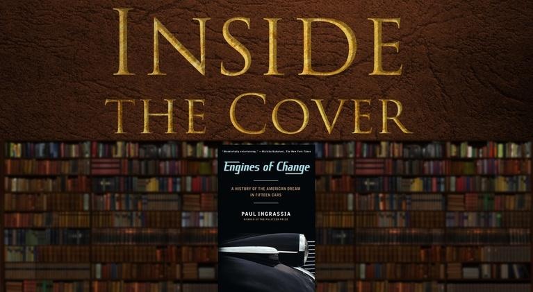 Inside the Cover: Engines of Change