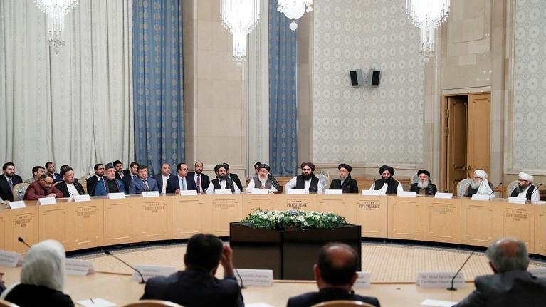 PBS NewsHour: U.S.-Taliban deal may include Afghanistan troop withdrawal