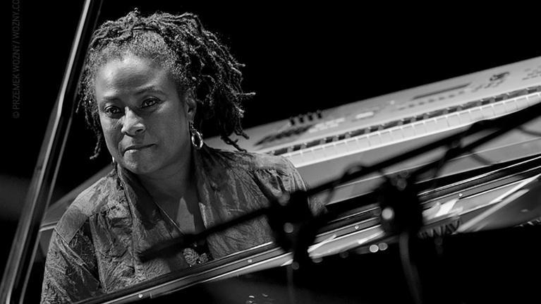 Jazz 24/7: Geri: Genius, Grace and Fire