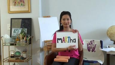 Art and Value - Martha Garcia - Sixth Grade