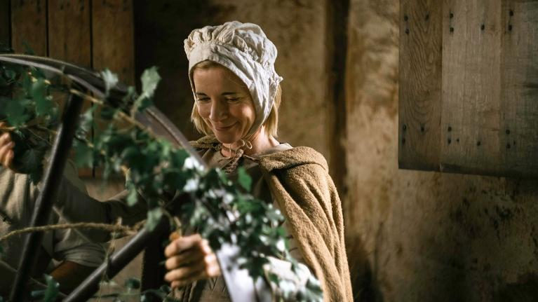 Lucy Worsley's 12 Days of Tudor Christmas: Christmas Eve Traditions