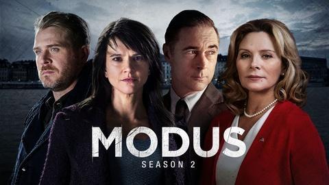 Modus – Season 2 with THIRTEEN Passport