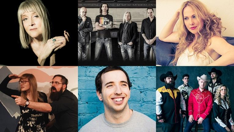 Studio C Sessions: Best of 2019, Part 1