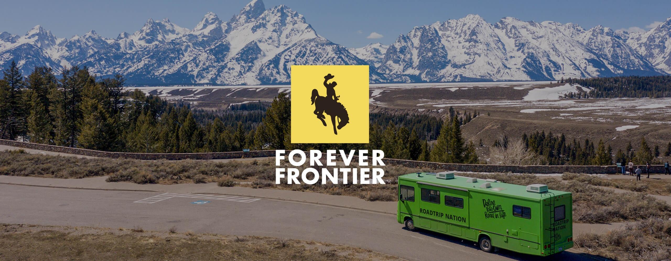Forever Frontier