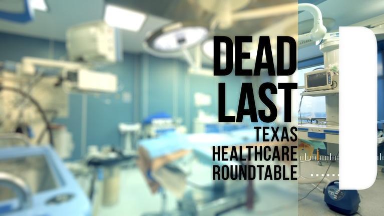 Decibel: Healthcare Roundtable