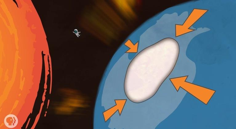 Hot Mess: Why Don't We Hear About the Ozone Hole Anymore?