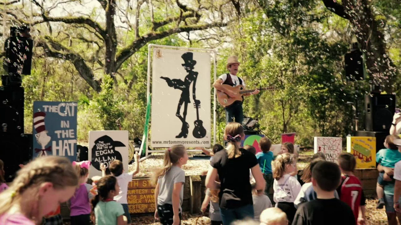 Storybook Forest 2019