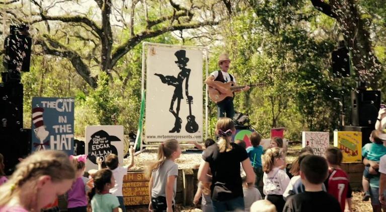 WEDU Specials: Storybook Forest 2019