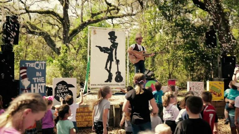 WEDU Specials: Storybook Forest 2019