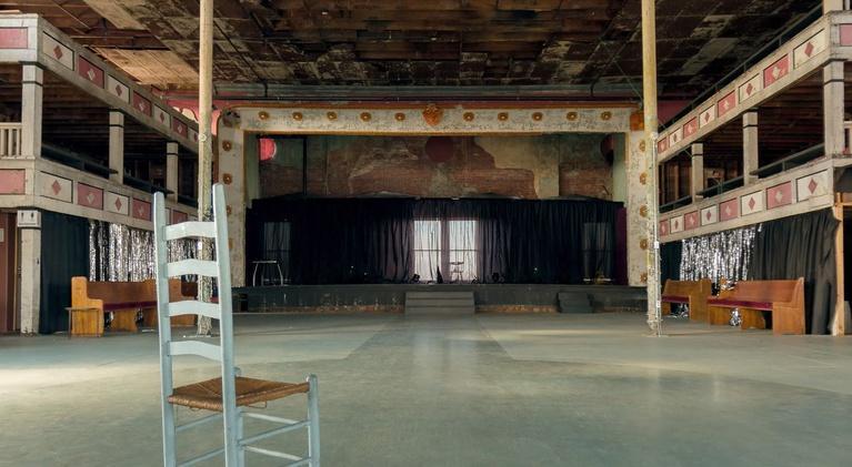 AETN: Dream Land: Little Rock's West 9th Street