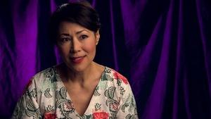 Ann Curry Loves History and PBS