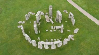 The First Circle of Stonehenge Preview
