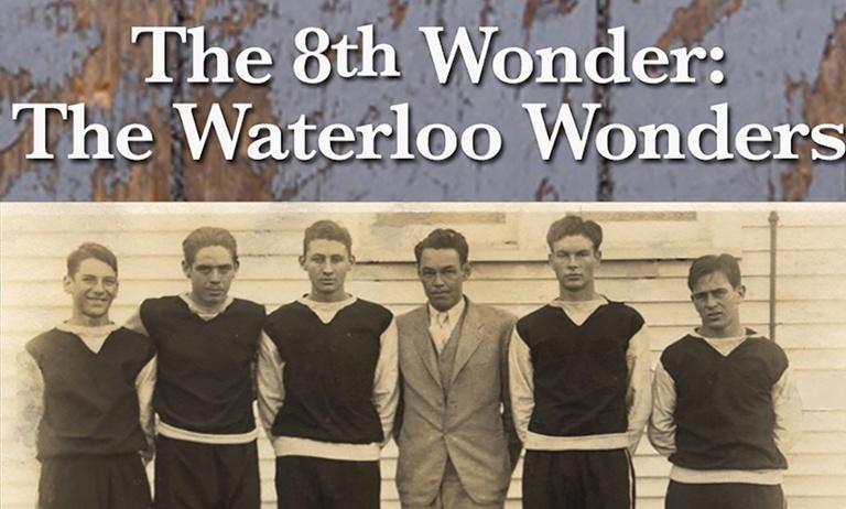 The 8th Wonder: The Waterloo Wonders