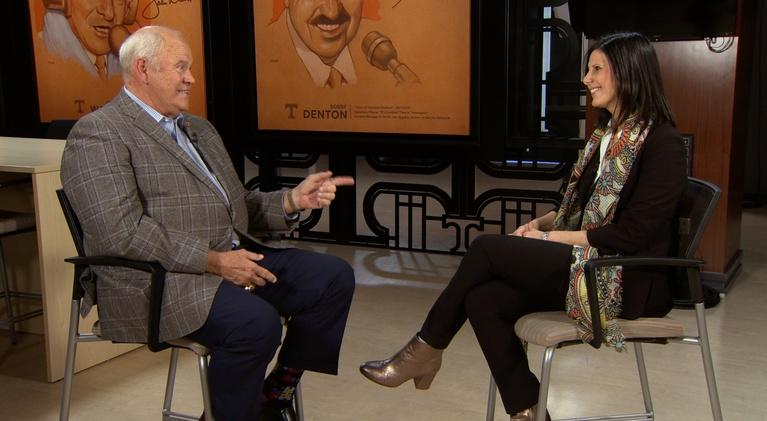 The A List With Alison Lebovitz: Episode 1008: Phillip Fulmer