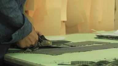Uncertain Industry: Garment District