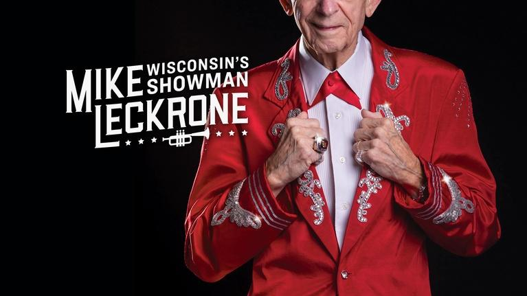 WPT Presents: Mike Leckrone: Wisconsin's Showman