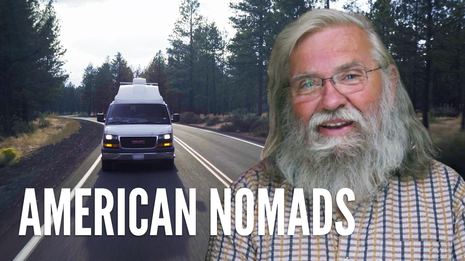 Thumbnail for: How Bob Wells Lives His Best Life in a Van | American Nomads, Ep. 1