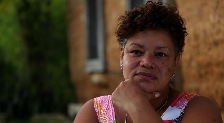 AfroPoP: The Ultimate Cultural Exchange: Gilda Brasileiro: Against Oblivion