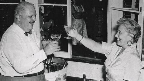 American Masters -- S31 Ep4: James Beard as a Gastronomic Gigolo