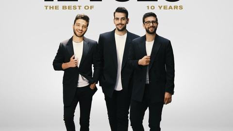 PBS Presents -- Il Volo: Ten Years