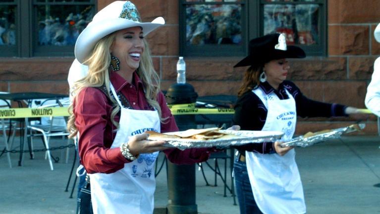 Chef Driven: The American Staple: Wheat