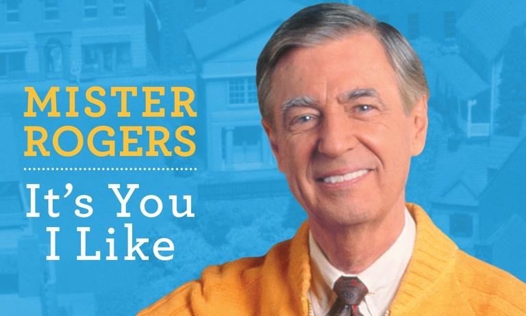 Mister Rogers: It's You I Like Preview