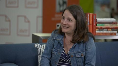 Karen Russell   2019 AWP Conference and Bookfair