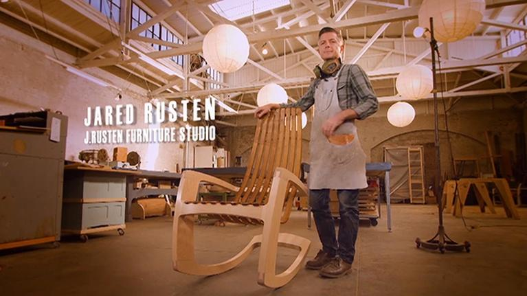 Yes! We're Open: Furniture Maker