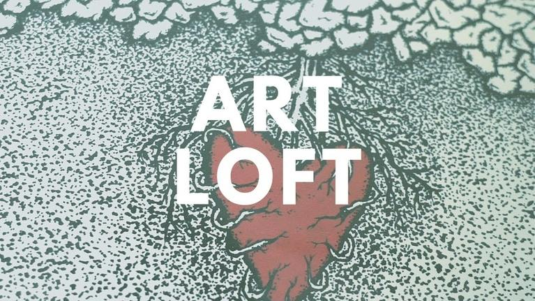 Art Loft: The Art of Seth at Portside Gallery