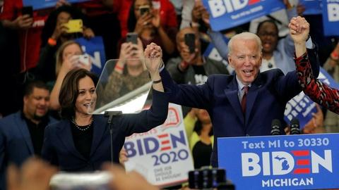 PBS NewsHour -- What Kamala Harris offers the Biden campaign as VP nominee