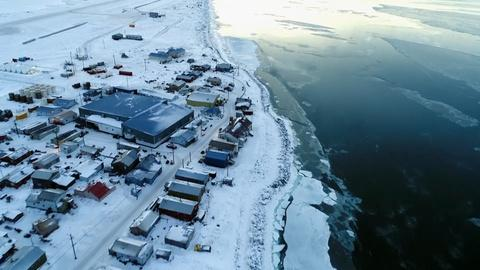 S47 E1: This Alaska Community is Losing Sea Ice to Climate Change