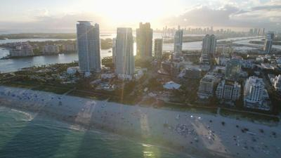Sinking Cities | Sinking Cities: Miami Preview