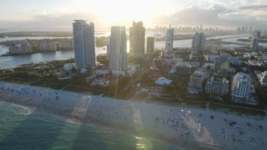 Sinking Cities: Miami Preview